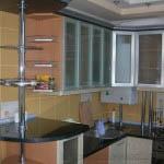 ремонт квартир в москве, ремонт кухни