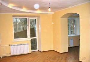 ремонт квартир в москве, ремонт в новостройках