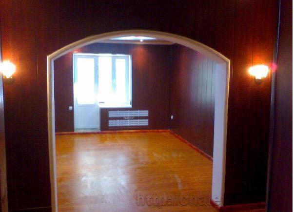 ремонт квартир в москве, арка